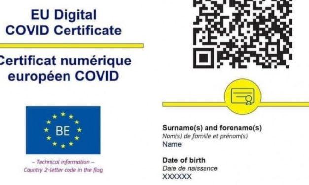 """Va fi aprobat """"Certificatul covid"""" ce facilitează călătoriile în Uniunea Europeană"""