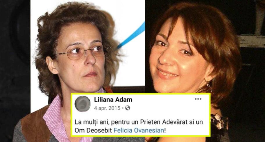 Prietena Feliciei Ovanesian, numită secretar general al Constanței, cea mai importantă funcție din Primărie