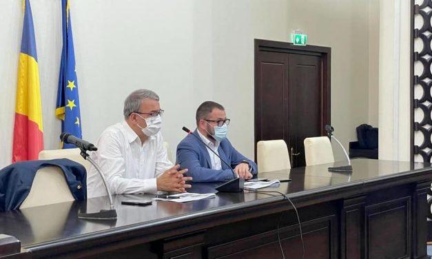 Chițac mărește salariul lui Constantinescu și al șefilor din Primărie. Sporul de condiții periculoase, introdus în salariul de bază