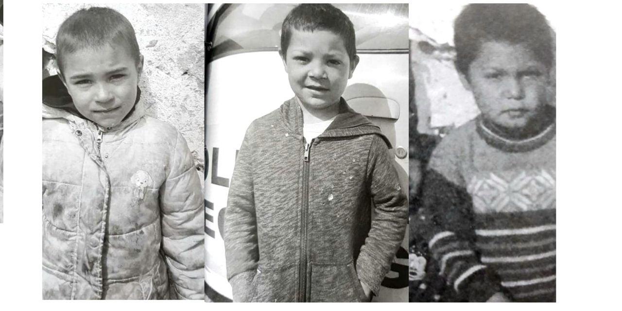 Trei copii în vârstă de 7 ani, din Techirghiol, dispăruți de ieri dimineață