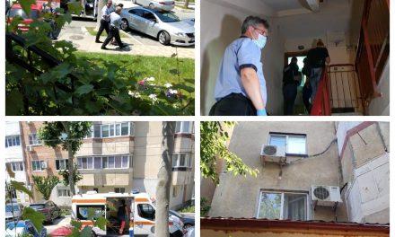 Un nou caz Caracal. Fetița de 2 ani din Cernavodă, ucisă cu autoritățile la ușă. Știau că dispăruse din 27 mai, dar abia azi au căutat-o