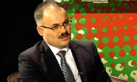 PNL susține un ungur pentru funcția de Avocat al Poporului. Cum va apăra Gyula interesele românilor