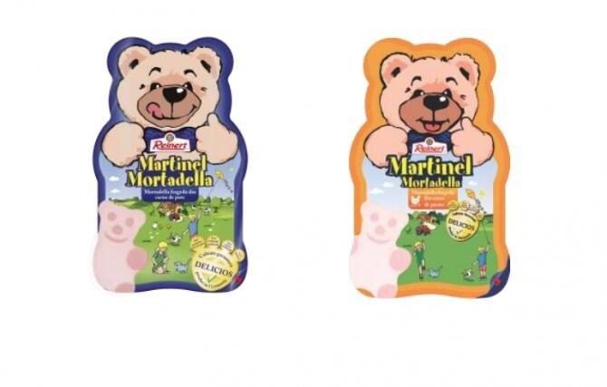 Parizerul pentru copii Martinel Mortadella retras de la vânzare. Clienții pot returna produsele și vor primi banii