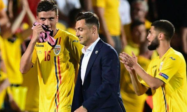 Geniul lui Rădoi. După prima fază a grupelor la Euro, România e neînvinsă