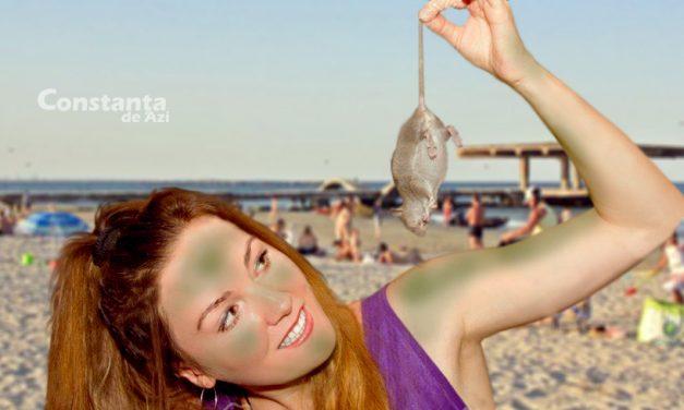 Pe lângă crema de soare, Primăria le recomandă turiștilor să se dea și cu otravă de șobolani