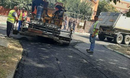 Ședință extraordinară a Consililui Local Năvodari pentru asfaltarea străzilor din oraș