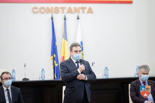 Taxă specială record la Constanța: 5.000 lei/zi. Banii vor fi folosiți pentru promovare turistică a jud. Constanța