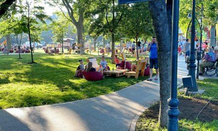 """Primăria face """"Festival du Bonheur"""" în Parcul Arheologic. În restul orașului, """"Festival du Boscheți"""""""