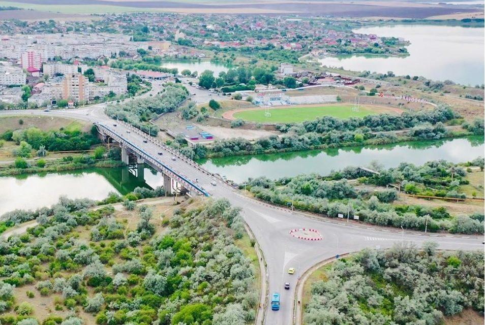 Reabilitarea și lărgirea pod ecluză din Năvodari – în licitație. Pe 9 august se deschid ofertele