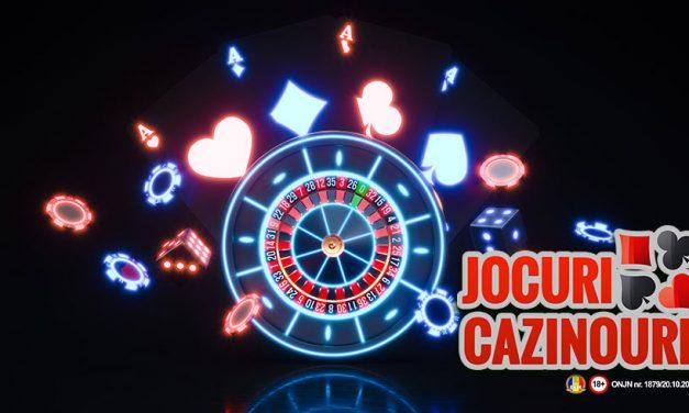 Ghidul casinourilor din GTA 5