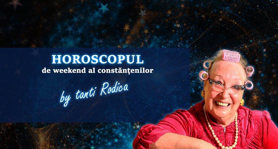 Horoscopul de weekend al constănțenilor (20 – 22 august)