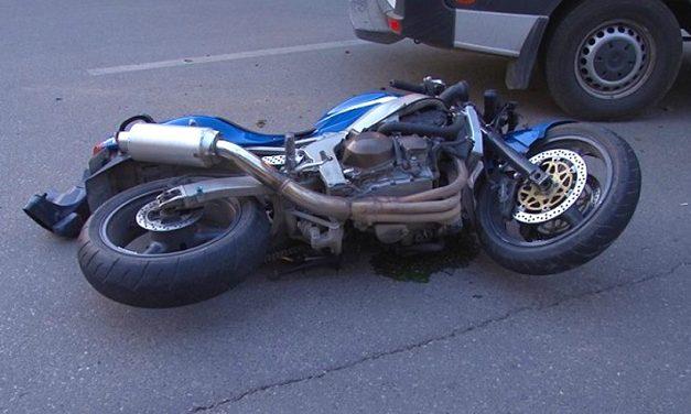 Sfârșit tragic pentru un motociclist în urma unui accident produs între Olimp și Neptun