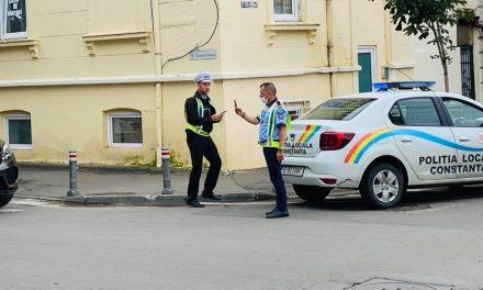 Nu există parcometre, nu poți plăti prin SMS – Telekom și Digi, dar Primăria dă amenzi pentru parcare