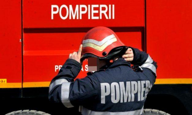 Pompier din Constanța, dosar penal după ce a făcut scandal și a bătut un bărbat în Costinești