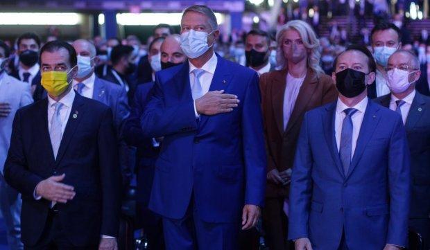 """Florin Cîțu câștigă șefia PNL: """"Trebuie să fiu sincer şi să vă spun că nu mă surprinde alegerea dumneavoastră"""""""