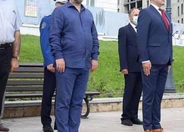 """Viceprimarul Ionuț Rusu i-a oferit fiului un Porsche. Azi, ne întreabă: """"4,2 mil.$ vi se pare mult? Mult pentru cine?"""""""