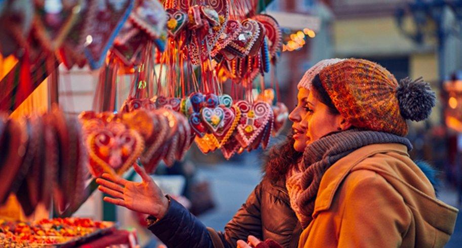 Cele mai frumoase Piețe de Crăciun din Germania