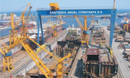 Primăria N.Bălcescu și Șantierul Naval Constanța, acțiune de recrutare forță de muncă