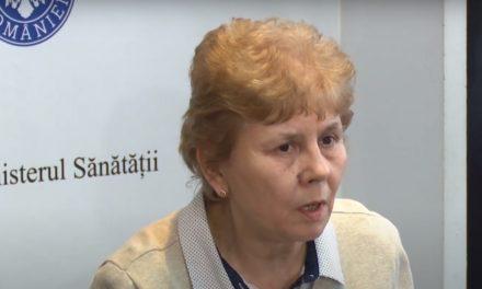 În noiembrie, România ar putea ajunge la 25.000 de îmbolnăviri COVID pe zi. Epidemiologul Adriana Pistol: Vaccinați-vă, ca să ne putem vedea de viață!