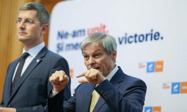 """Guvernul Cioloș, respins la votul din Parlament. """"Cei care ne acuzau că blocăm găsirea unei soluții au prelungit situația de criză"""""""