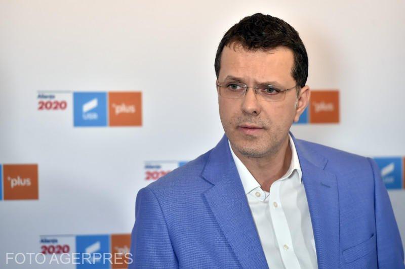 USR către Iohannis: Încetați cu fake news-ul ăsta, nu am abandonat guvernarea. Vreți reformă sau vreți să mai dați o șansă PSD?