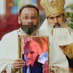 De Halloween, Teodosie scoate la vânzare icoane cu Sfântul Beelzebut, spaima sărakilor și ocrotitorul banului
