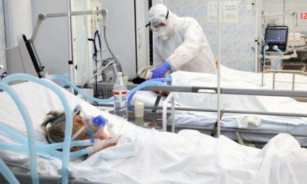 """Medic: Familiile celor care sunt în ATI, nevaccinați, caută disperați tot felul de """"pile"""". Acum cred în noi?"""