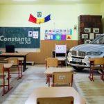 Toate școlile din Constanța vor avea uși late, să putem duce copiii cu mașina până în clasă