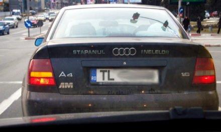 Miracol în traficul din Constanța. Un șofer de TL a semnalizat și s-a asigurat la schimbarea benzii